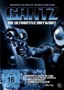 Cover-Bild zu Oku, Hiroya: Gantz - Die ultimative Antwort