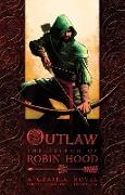 Cover-Bild zu Lee, Tony: Outlaw