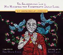 Cover-Bild zu Lama, Dalai (Erz.): The Extraordinary Life of His Holiness the Fourteenth Dalai Lama