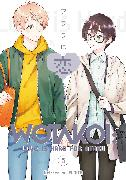 Cover-Bild zu Fujita: Wotakoi: Love Is Hard for Otaku 5
