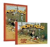 Cover-Bild zu Loisel, Regis: Mickey Mouse: Zombie Coffee