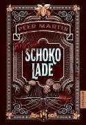 Cover-Bild zu Martin, Peer: Blut und Schokolade