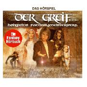 Cover-Bild zu Hohlbein, Wolfgang: Der Greif (Audio Download)