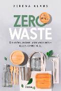 Cover-Bild zu Zero Waste - so geht´s von Klaus, Verena
