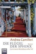 Cover-Bild zu Die Flügel der Sphinx von Camilleri, Andrea