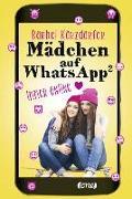 Cover-Bild zu Mädchen auf WhatsApp 2 - Immer online von Körzdörfer, Bärbel