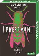 Cover-Bild zu Pheromon 1: Pheromon von Wekwerth, Rainer