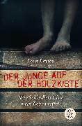 Cover-Bild zu Der Junge auf der Holzkiste von Leyson, Leon