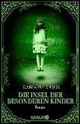 Cover-Bild zu Die Insel der besonderen Kinder von Riggs, Ransom