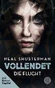 Cover-Bild zu Vollendet - Die Flucht (Band 1) von Shusterman, Neal