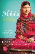 Cover-Bild zu Malala. Meine Geschichte von Yousafzai, Malala