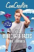 Cover-Bild zu ConCrafter - Neue Minecraft-Facts und Commands von Concrafter