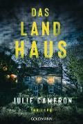 Cover-Bild zu Das Landhaus (eBook) von Cameron, Julie