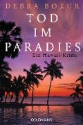 Cover-Bild zu Aloha. Tod im Paradies (eBook) von Bokur, Debra