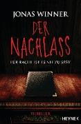 Cover-Bild zu Der Nachlass (eBook) von Winner, Jonas