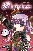 Cover-Bild zu Mizuho, Rino: Die Schokohexe, Band 5