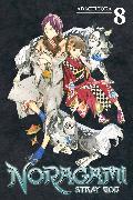 Cover-Bild zu Adachitoka: Noragami: Stray God 8