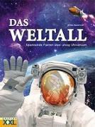 Cover-Bild zu Sparrow, Giles: Das Weltall