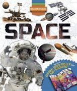 Cover-Bild zu Senker, Cath: Discovery Pack: Space