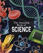 Cover-Bild zu Sparrow, Giles: The Amazing Book of Science