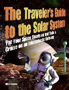 Cover-Bild zu Sparrow, Giles: The Traveler's Guide to the Solar System