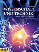 Cover-Bild zu Sparrow, Giles: Wissenschaft und Technik
