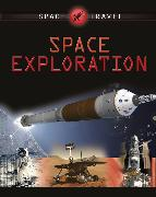 Cover-Bild zu Sparrow, Giles: Space Travel Guides: Space Exploration