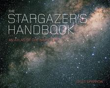 Cover-Bild zu Sparrow, Giles: The Stargazer's Handbook