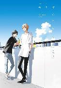 Cover-Bild zu Furuya, Nagisa: The Summer With You (My Summer of You Vol. 2)