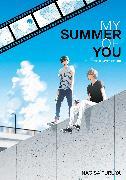 Cover-Bild zu Furuya, Nagisa: The Summer of You (My Summer of You Vol. 1)