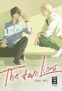 Cover-Bild zu Furuya, Nagisa: The two Lions