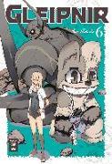 Cover-Bild zu Takeda, Sun: Gleipnir 06