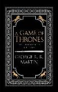 Cover-Bild zu Martin, George R.R.: Game of Thrones (A Song of Ice and Fire) (eBook)