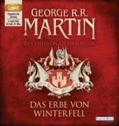 Cover-Bild zu Martin, George R.R.: Das Lied von Eis und Feuer 02