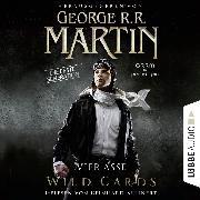 Cover-Bild zu Martin, George R.R.: Wild Cards, Die erste Generation, Vier Asse (Audio Download)