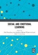 Cover-Bild zu Humphrey, Neil (Hrsg.): Social and Emotional Learning (eBook)