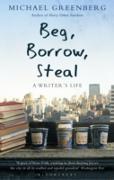 Cover-Bild zu Greenberg, Michael: Beg, Borrow, Steal (eBook)
