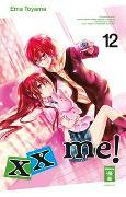 Cover-Bild zu Toyama, Ema: xx me! 12