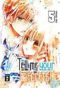 Cover-Bild zu Toyama, Ema: Tell me your Secrets! 05