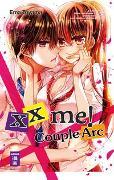 Cover-Bild zu Toyama, Ema: xx me! Couple Arc