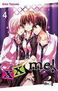 Cover-Bild zu Toyama, Ema: xx me! 04