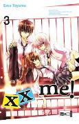 Cover-Bild zu Toyama, Ema: xx me! 03