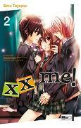 Cover-Bild zu Toyama, Ema: xx me! 02