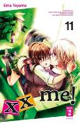 Cover-Bild zu Toyama, Ema: xx me! 11