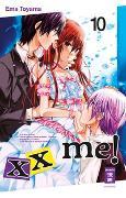 Cover-Bild zu Toyama, Ema: xx me! 10