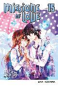 Cover-Bild zu Toyama, Ema: Missions of Love 15