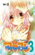 Cover-Bild zu Toyama, Ema: Mama Colle 3