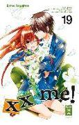 Cover-Bild zu Toyama, Ema: xx me! 19