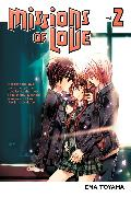 Cover-Bild zu Toyama, Ema: Missions of Love 2