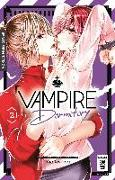 Cover-Bild zu Toyama, Ema: Vampire Dormitory 02